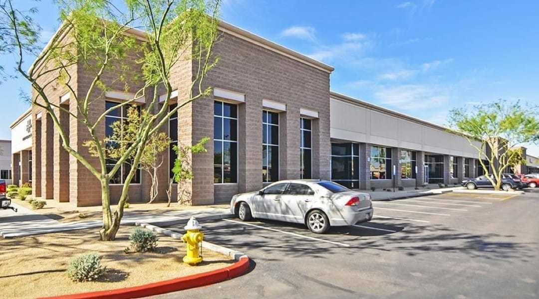 Real Estate Investments Portfolio Includes Multi-Tenant Business Center