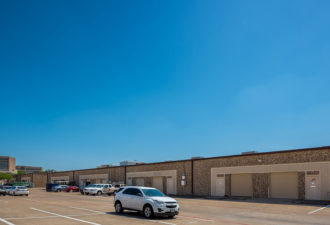 Multi-Tenant Industrial Portfolio Fund Property