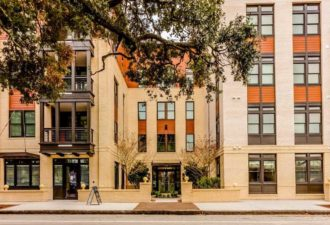 Boutique Multifamily