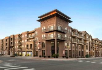 Midtown Multifamily Infill