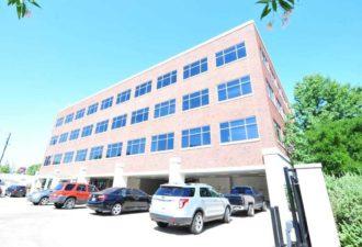 Multi-Tenant Urban Office Portfolio Fund