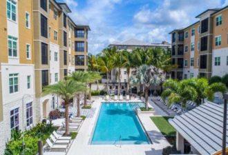 Resort-style Multifamily