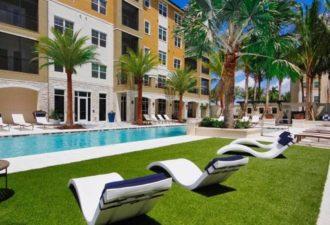 Resort Style Multi-Family 3