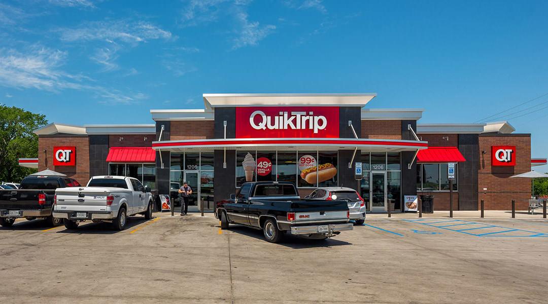 Convenience Retail